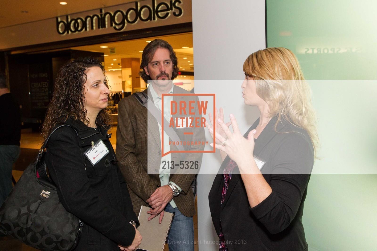 Elizabeth Boukis, Ray Hartjen, Megan Farrell Ragsdale, Photo #213-5326