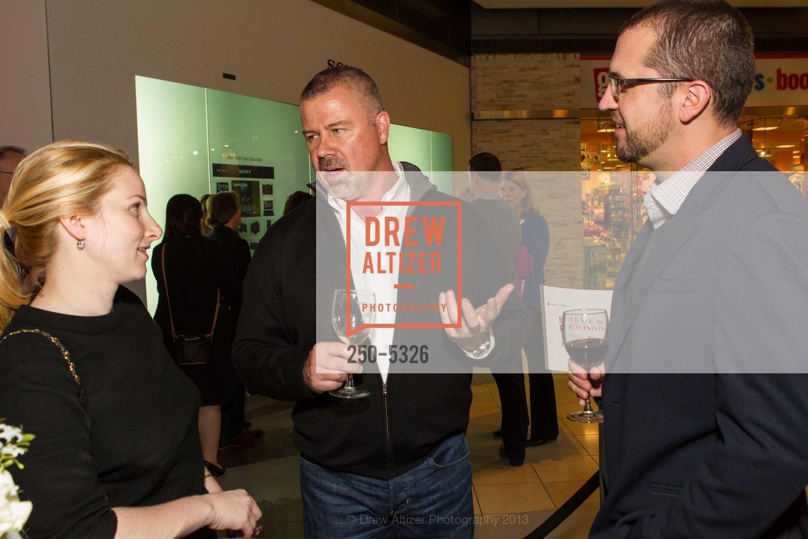 Amanda Miller, Steve Yankovich, Rob Veres, Photo #250-5326