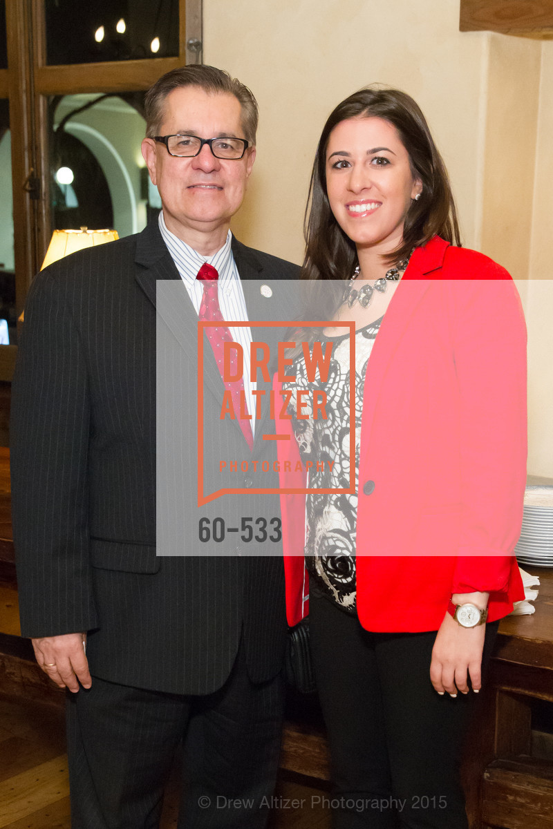 George Treiban, Alexia Treiban, Hellenic Charity Ball Cocktail Reception, Kokkari. 200 Jackson St, San Francisco, CA 94111, November 13th, 2015,Drew Altizer, Drew Altizer Photography, full-service agency, private events, San Francisco photographer, photographer california