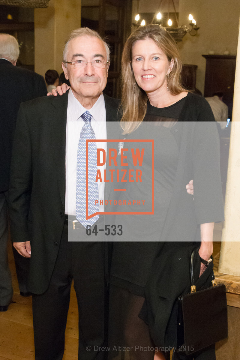 Thanos Triant, Ingrid Marlow, Hellenic Charity Ball Cocktail Reception, Kokkari. 200 Jackson St, San Francisco, CA 94111, November 13th, 2015,Drew Altizer, Drew Altizer Photography, full-service agency, private events, San Francisco photographer, photographer california