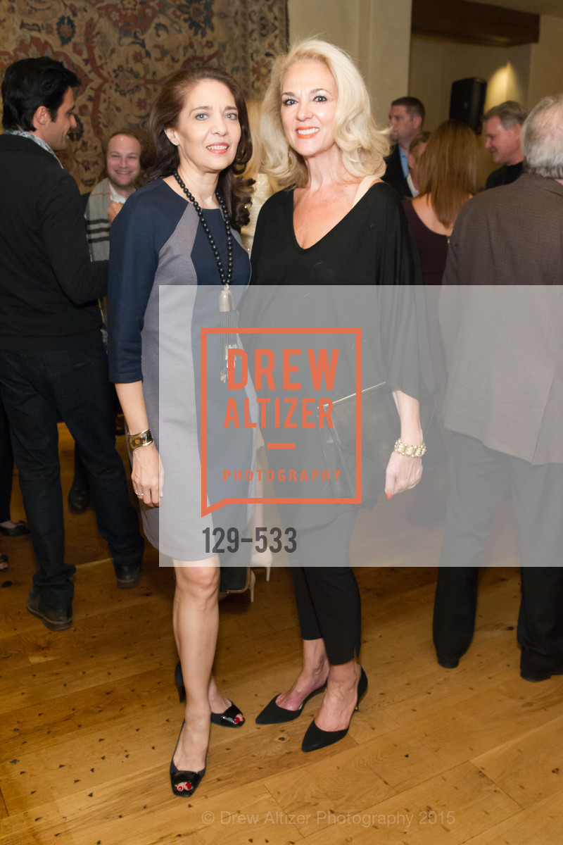 Elaine Alexopoulos, Athena Marks, Hellenic Charity Ball Cocktail Reception, Kokkari. 200 Jackson St, San Francisco, CA 94111, November 13th, 2015,Drew Altizer, Drew Altizer Photography, full-service event agency, private events, San Francisco photographer, photographer California