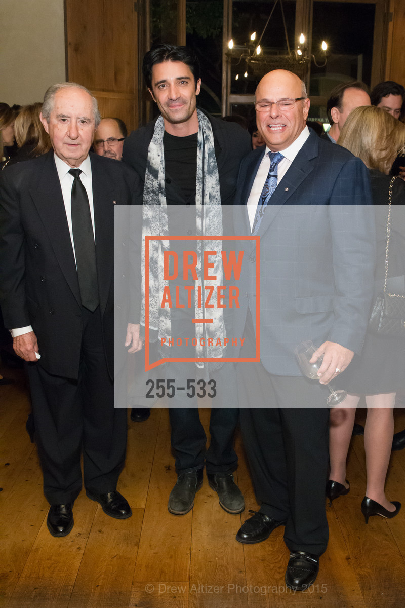 Fanis Economidis, Gilles Marini, Tony Saris, Hellenic Charity Ball Cocktail Reception, Kokkari. 200 Jackson St, San Francisco, CA 94111, November 13th, 2015,Drew Altizer, Drew Altizer Photography, full-service agency, private events, San Francisco photographer, photographer california