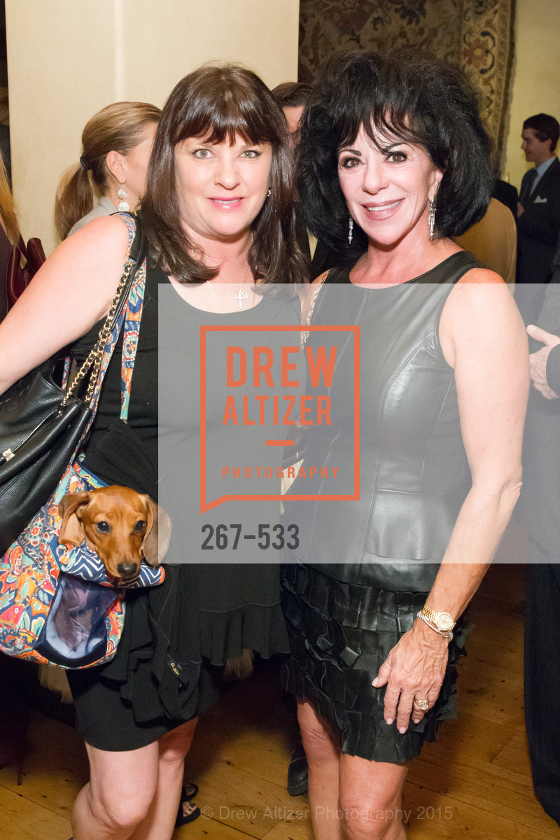 Julie Savalas, Katherine Foster, Hellenic Charity Ball Cocktail Reception, Kokkari. 200 Jackson St, San Francisco, CA 94111, November 13th, 2015,Drew Altizer, Drew Altizer Photography, full-service agency, private events, San Francisco photographer, photographer california
