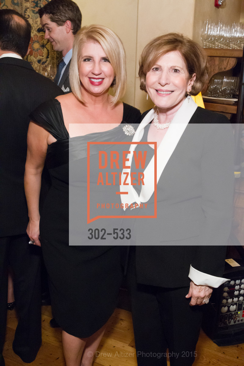 Roberta Economidis, Tula Mouroufas, Hellenic Charity Ball Cocktail Reception, Kokkari. 200 Jackson St, San Francisco, CA 94111, November 13th, 2015,Drew Altizer, Drew Altizer Photography, full-service agency, private events, San Francisco photographer, photographer california