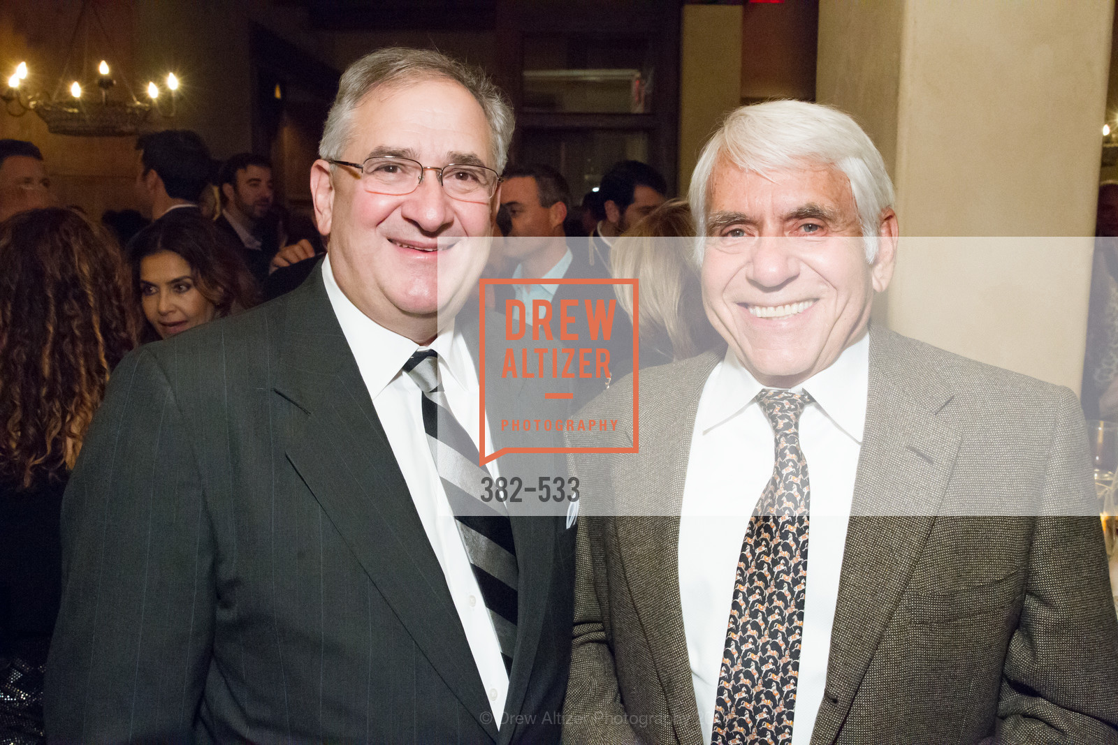 Art Dimopoulos, John Grillos, Hellenic Charity Ball Cocktail Reception, Kokkari. 200 Jackson St, San Francisco, CA 94111, November 13th, 2015,Drew Altizer, Drew Altizer Photography, full-service agency, private events, San Francisco photographer, photographer california