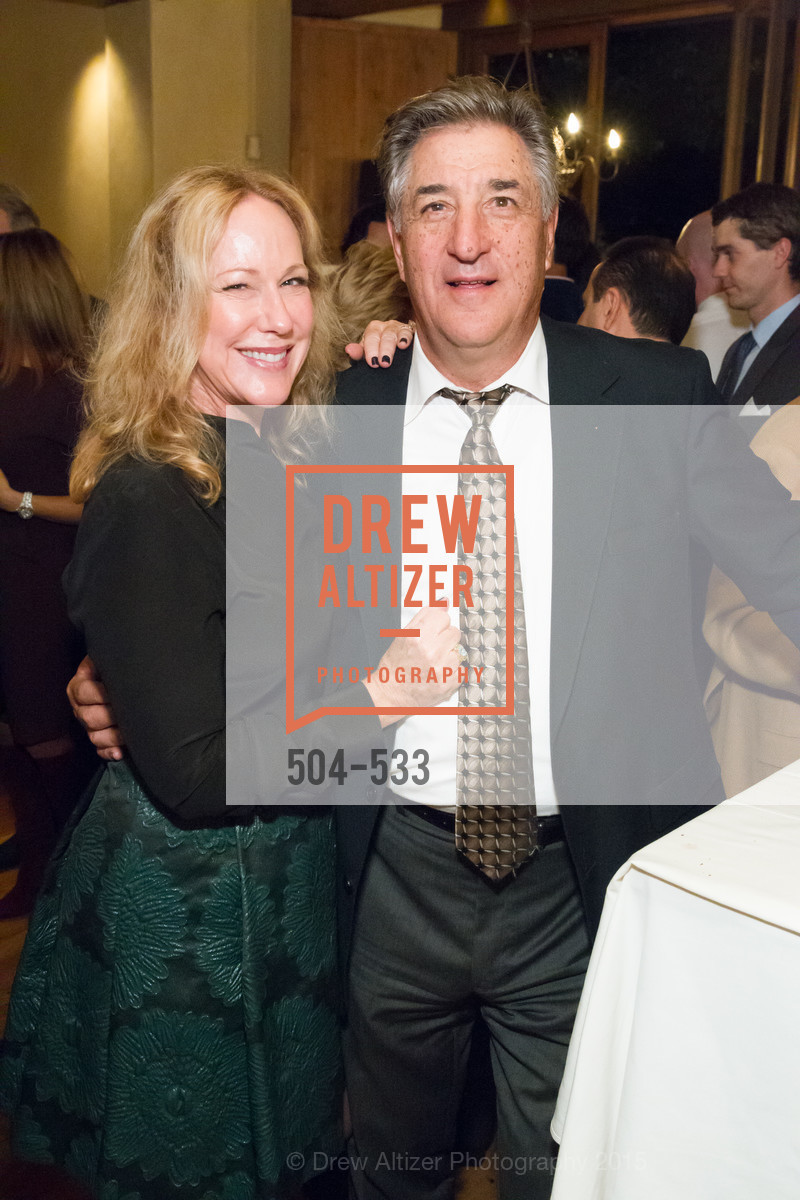 Susan Vlahos, Gene Vlahos, Hellenic Charity Ball Cocktail Reception, Kokkari. 200 Jackson St, San Francisco, CA 94111, November 13th, 2015,Drew Altizer, Drew Altizer Photography, full-service event agency, private events, San Francisco photographer, photographer California