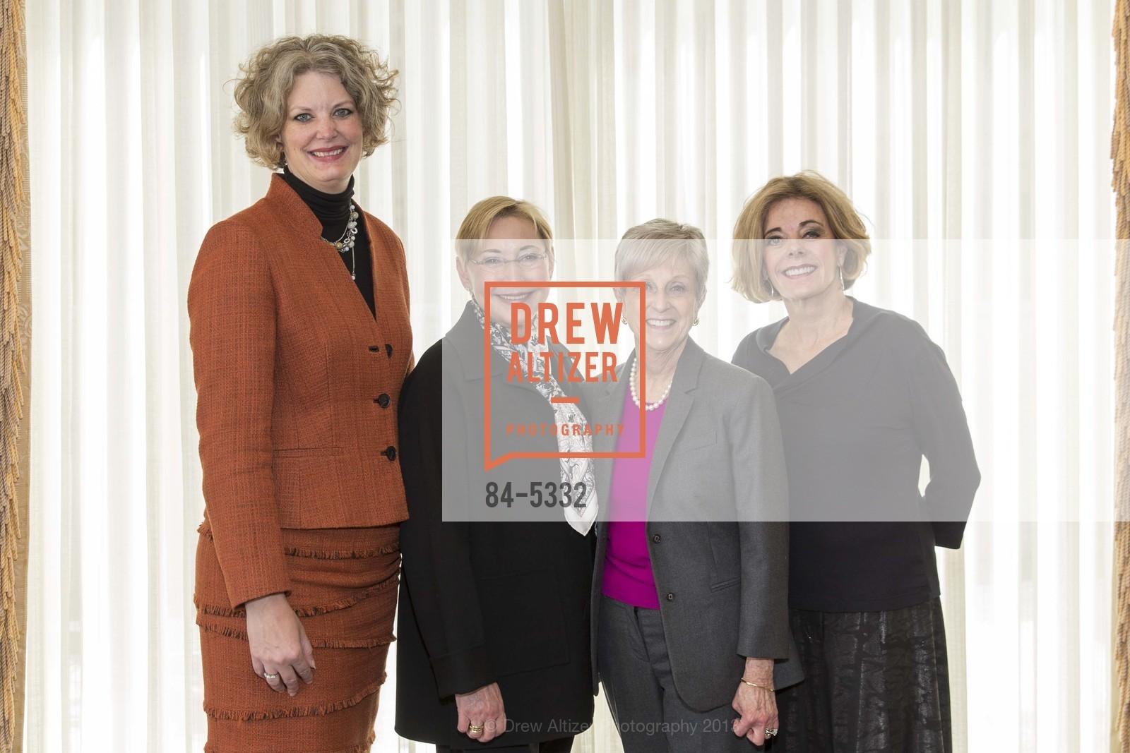 Diana Starcher, Nancy Livingston, Diane Hoge, Photo #84-5332
