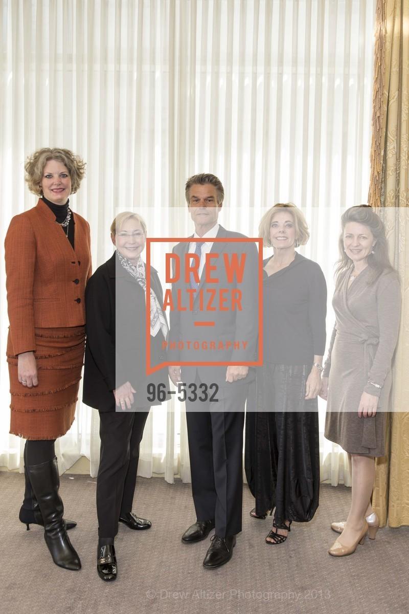 Diana Starcher, Harry Hamlin, Diane Hoge, Melissa Smith, Photo #96-5332