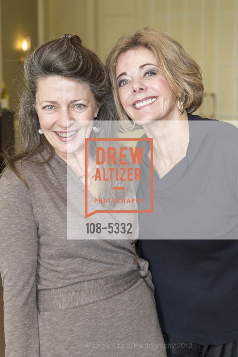 Melissa Smith, Diane Hoge, Photo #108-5332