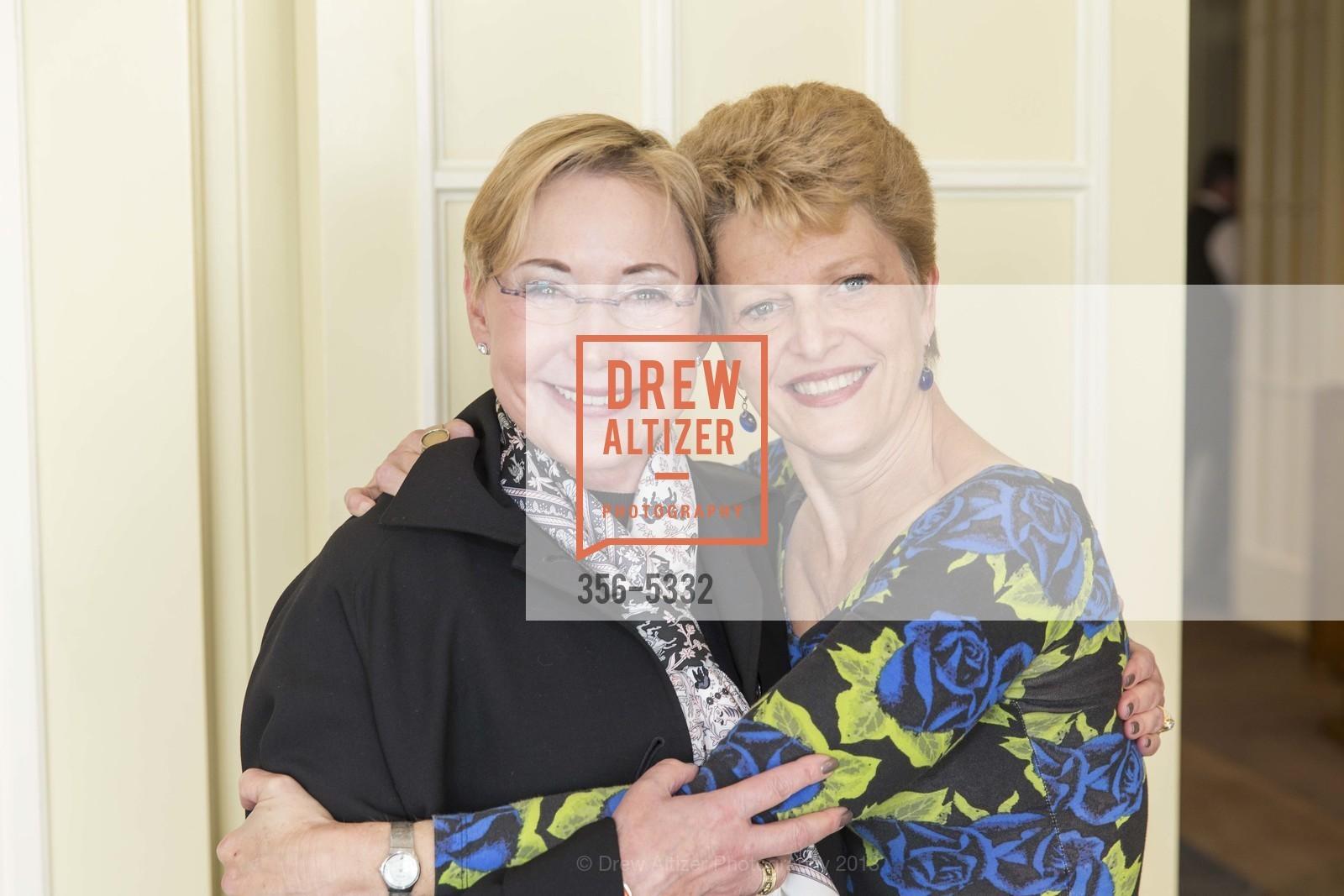 Diana Starcher, Carey Perloff, Photo #356-5332