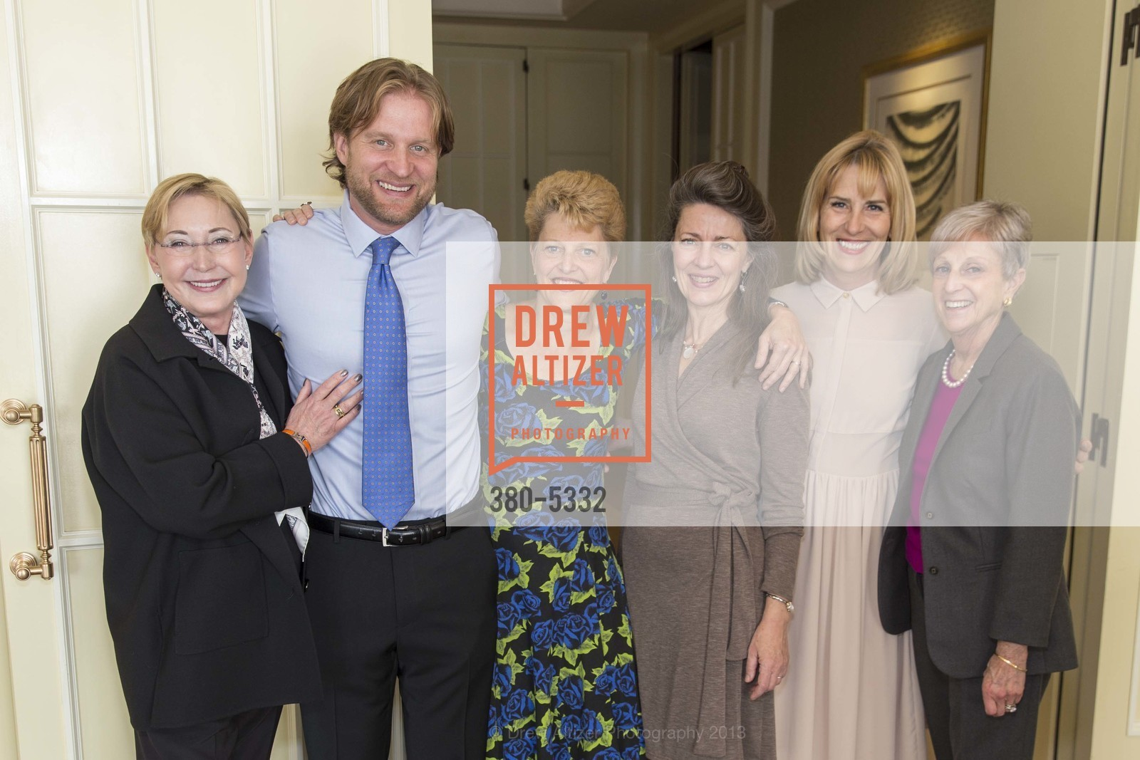 Diana Starcher, Peter Frederich, Carey Perloff, Melissa Smith, Ellen Richard, Nancy Livingston, Photo #380-5332
