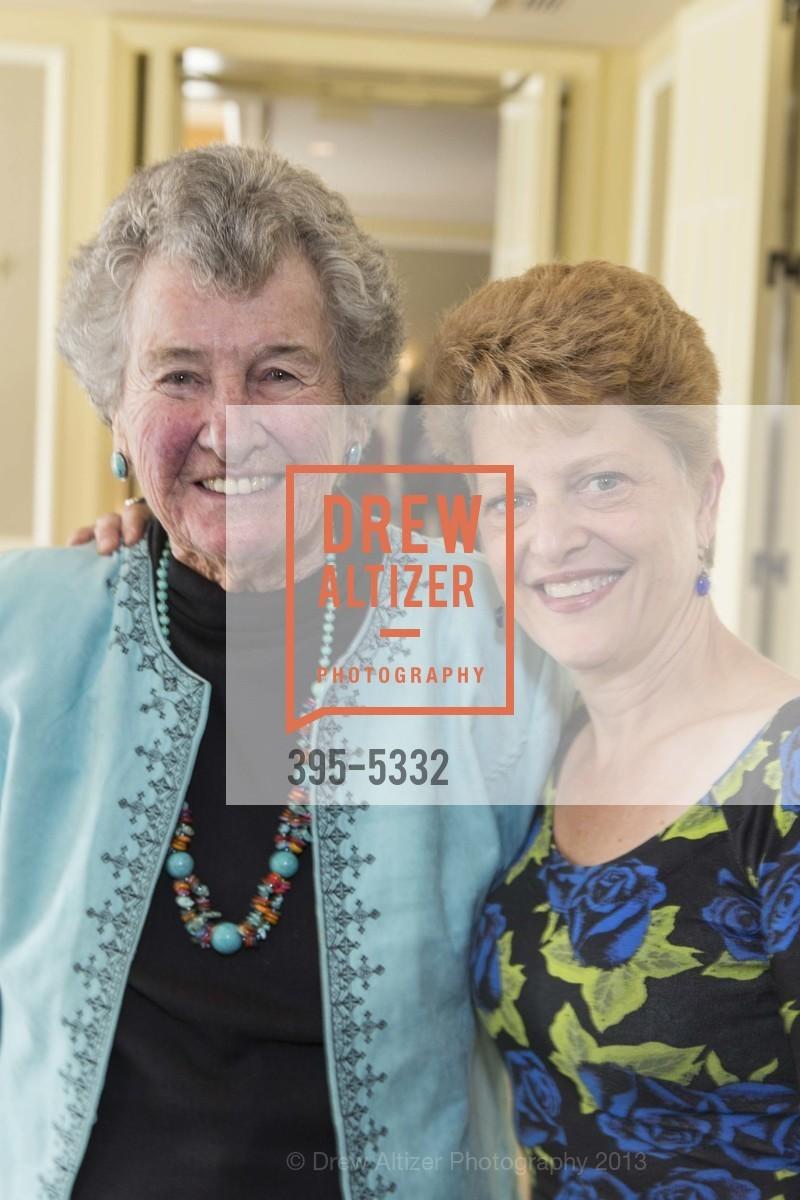 Joan Sadler, Carey Perloff, Photo #395-5332