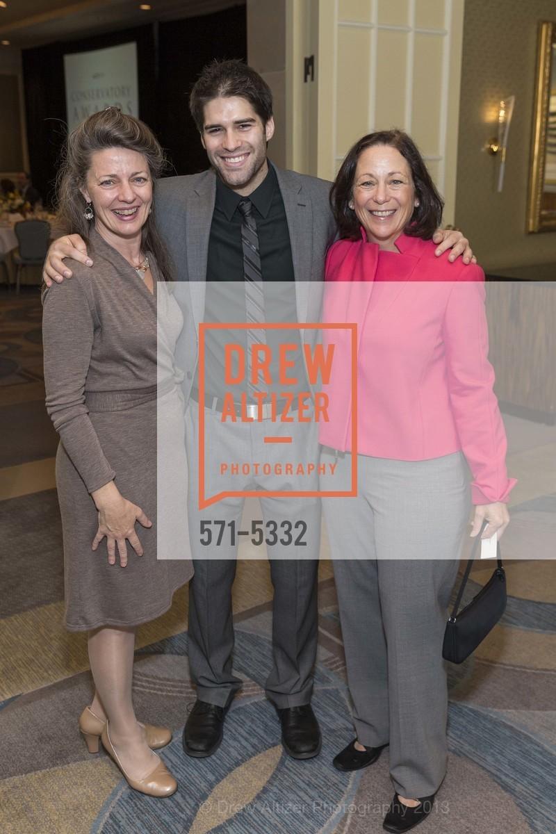Melissa Smith, Asher Grodman, Abby Schnair, Photo #571-5332