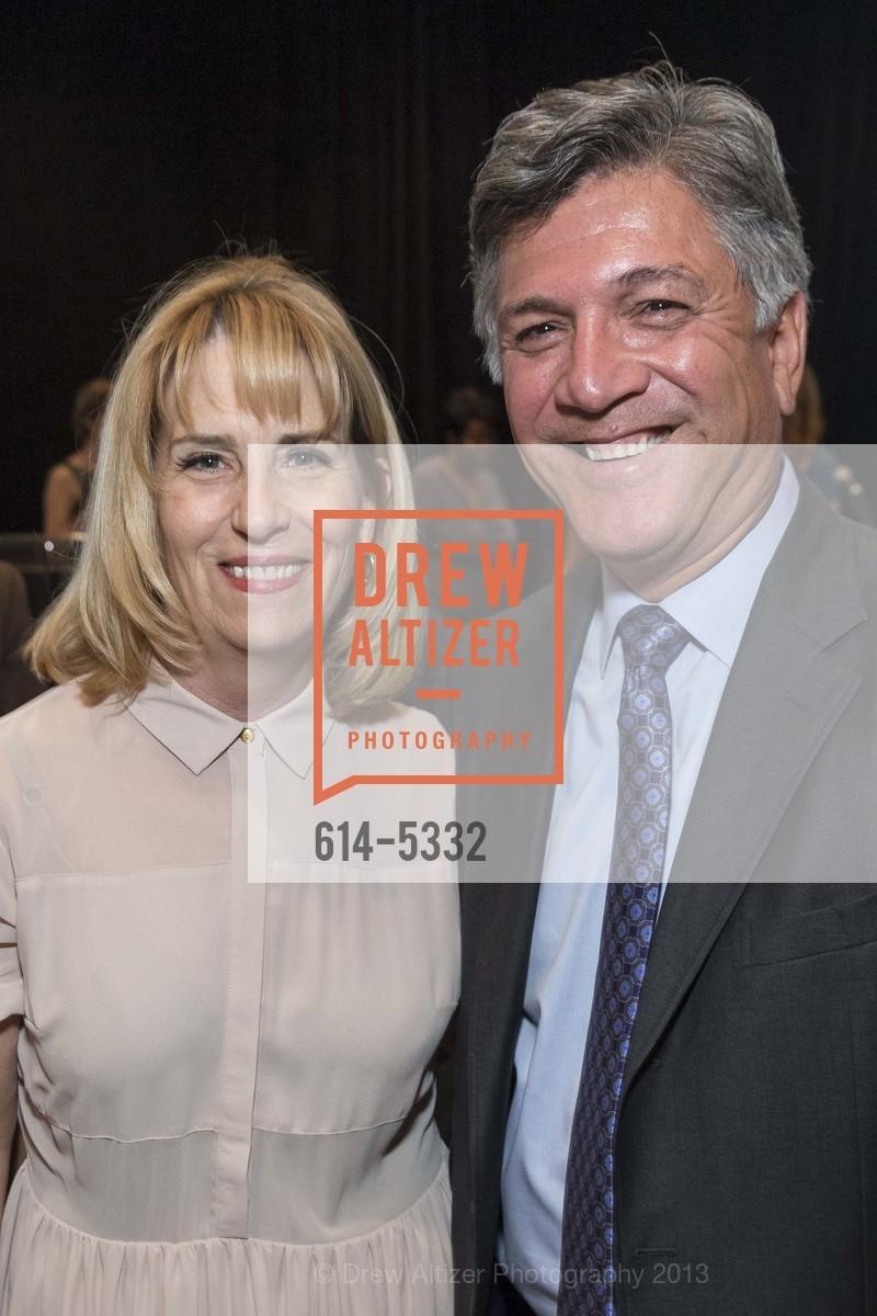 Ellen Richard, Mario Diaz, Photo #614-5332