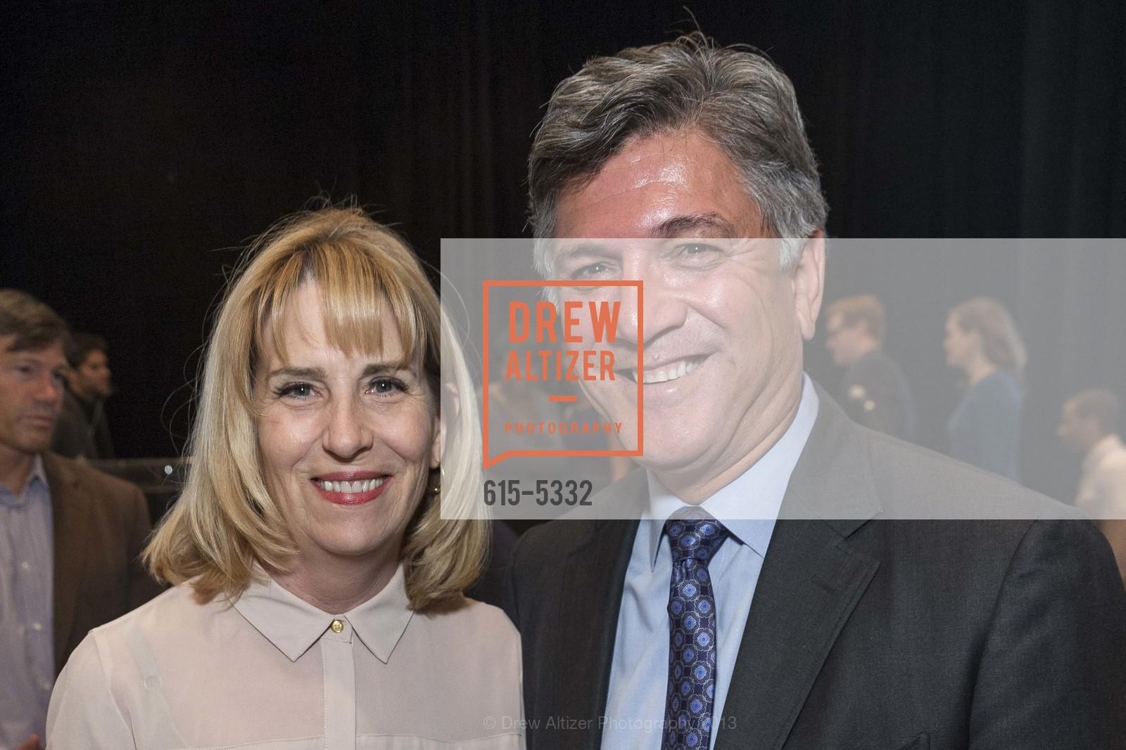 Ellen Richard, Mario Diaz, Photo #615-5332