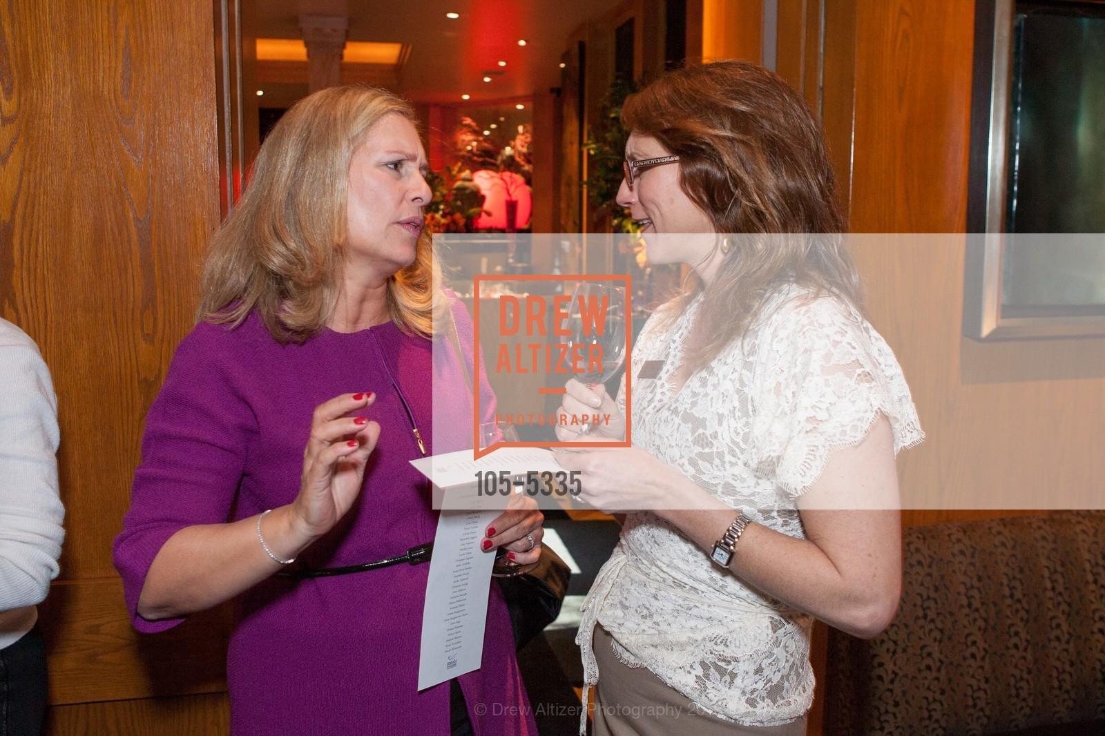Nancy Sidow, Jessica Sweedler, Photo #105-5335