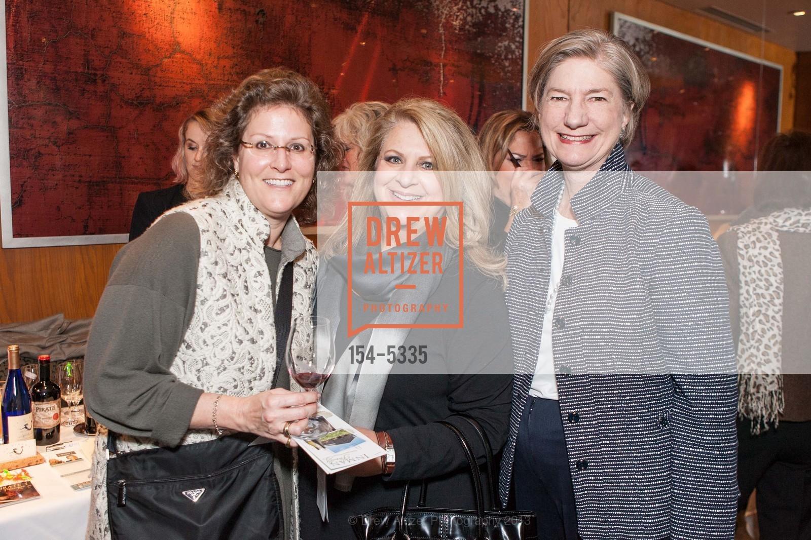 Susan Sangiacomo, Diana Pelliccione, Deborah Ballati, Photo #154-5335