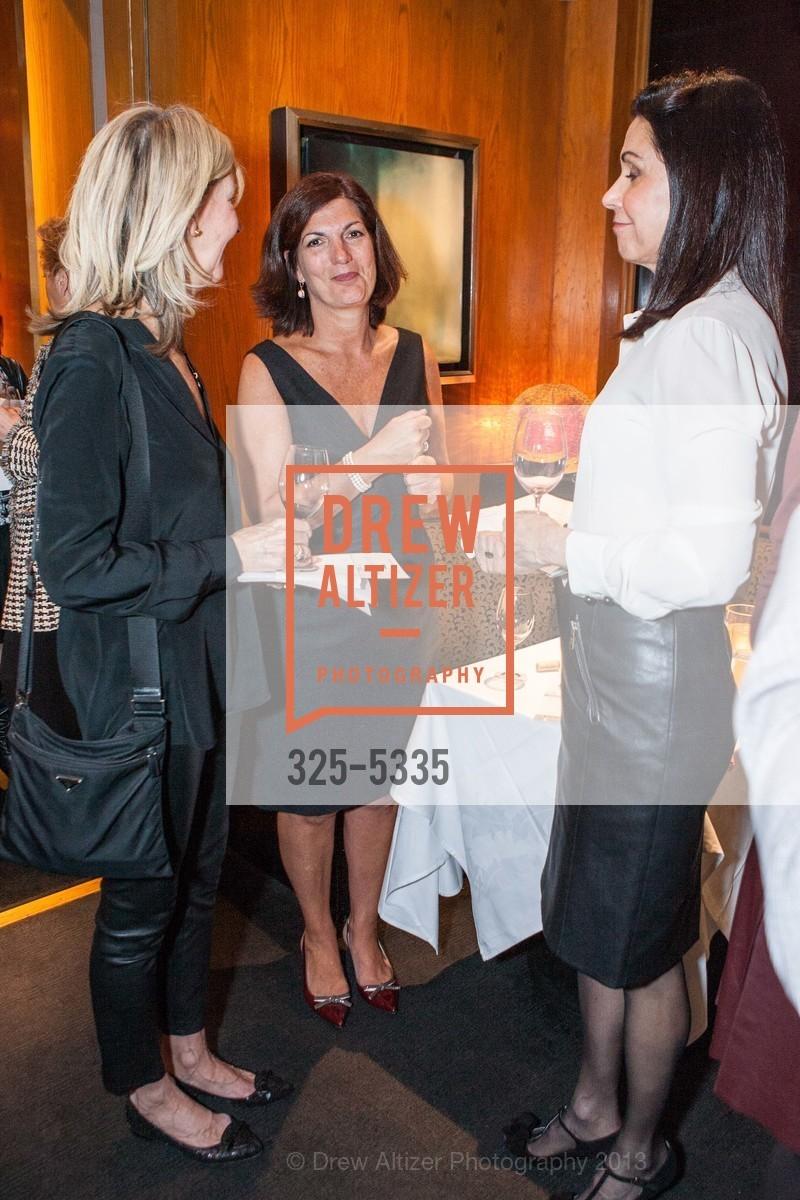 Joan Grossman, Paula Kornell, Lois Chess, Photo #325-5335
