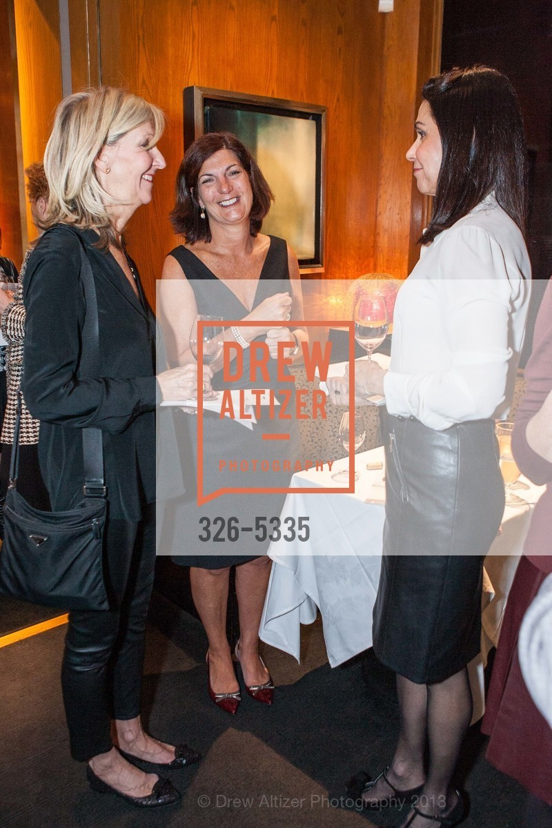 Joan Grossman, Paula Kornell, Lois Chess, Photo #326-5335