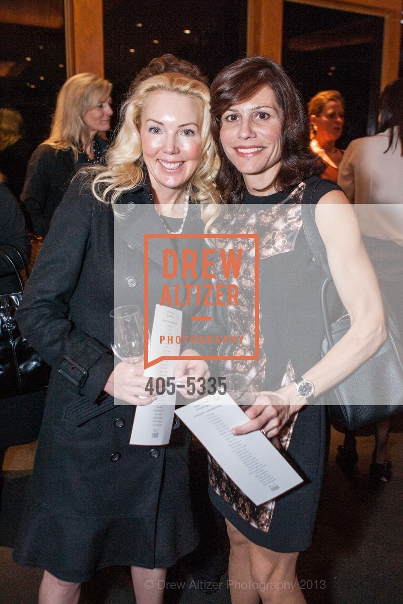 Stefanie Skinner, Gina Sege, Photo #405-5335