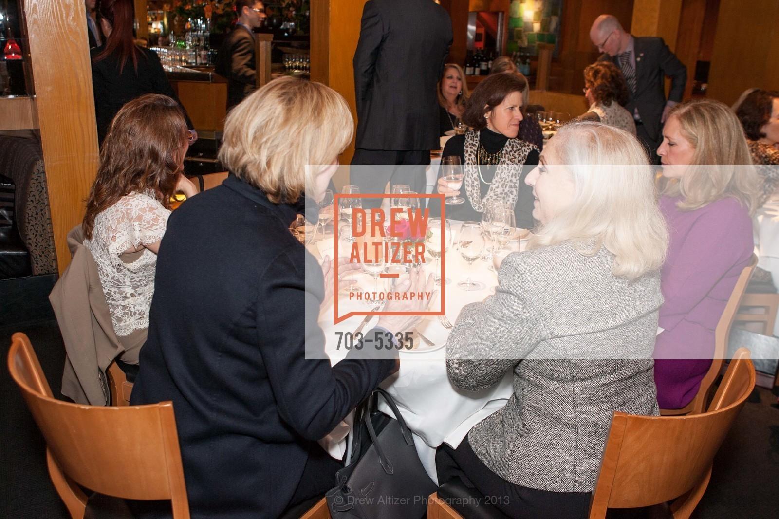 Susan Bates, Leslie Gibin, Nancy Sidow, Photo #703-5335