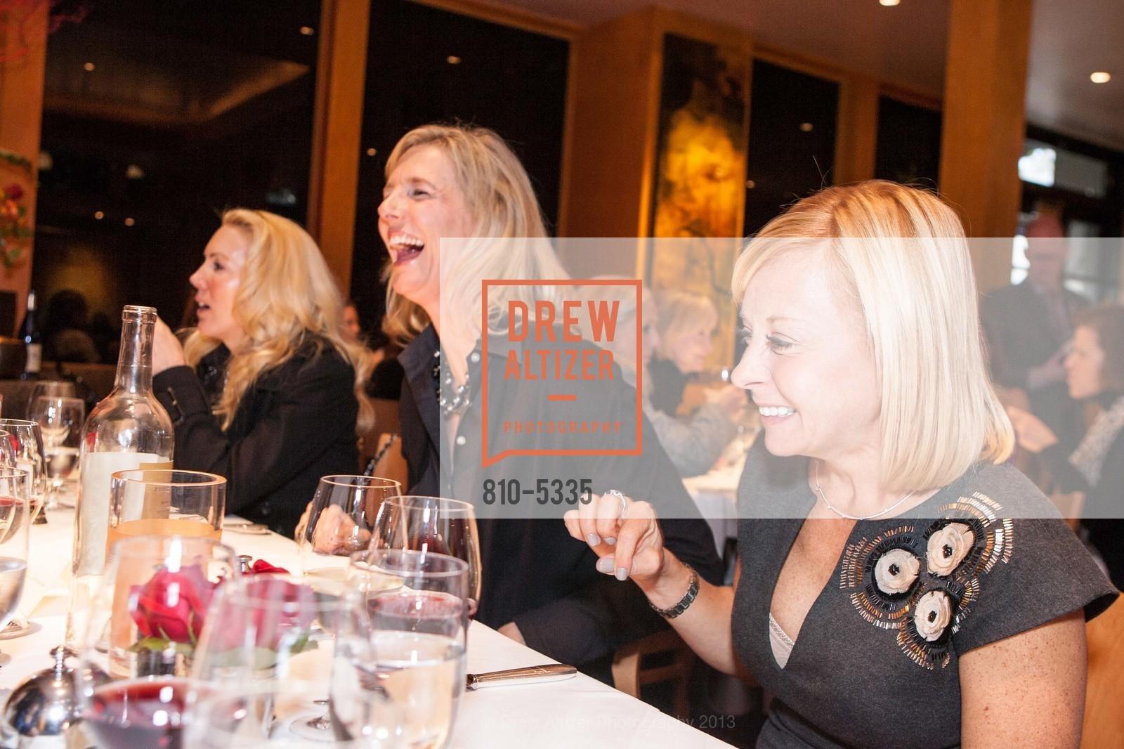Stefanie Skinner, Suzanne Phifer Pavitt, Meredith Eggers, Photo #810-5335