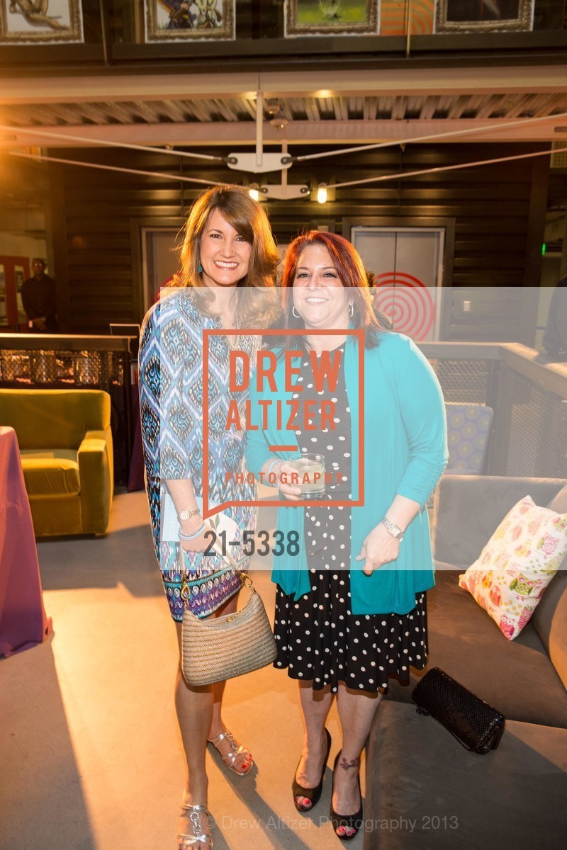 Kathy Franklin, Sally Kay, Photo #21-5338