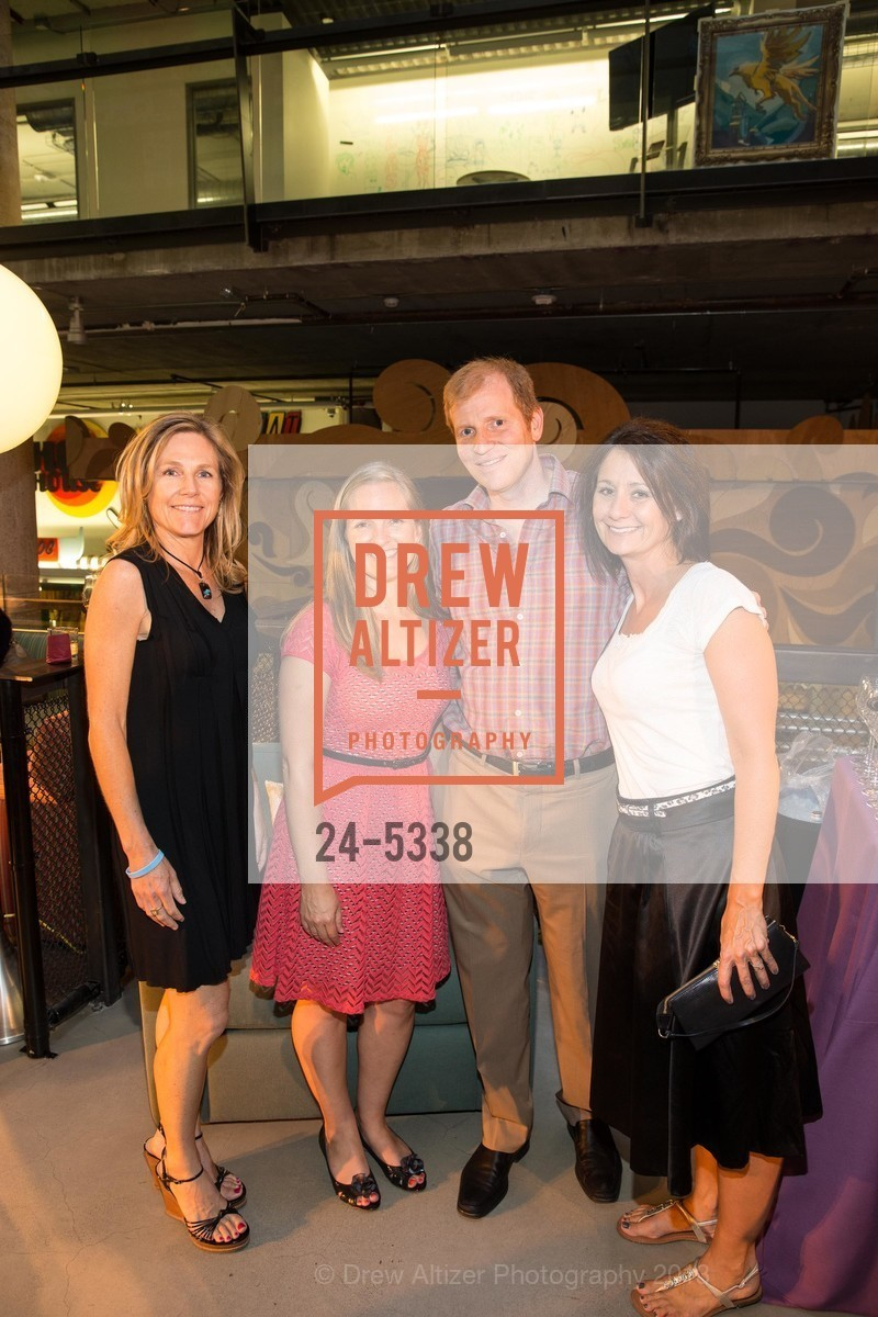 Lindsey Ford, Melody Estabrook, Dan Martin, Photo #24-5338