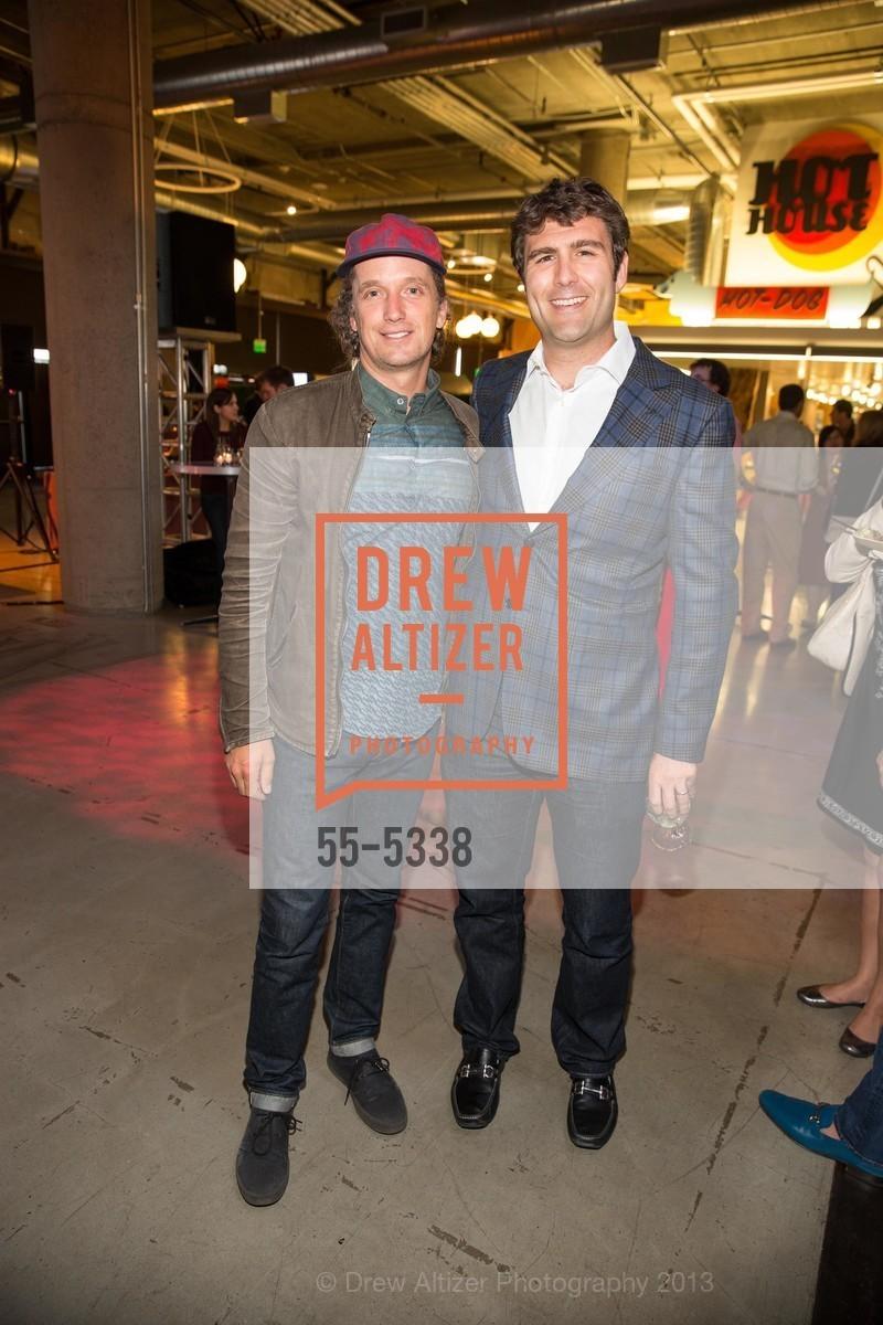 Yves Behar, Zachary Bogue, Photo #55-5338