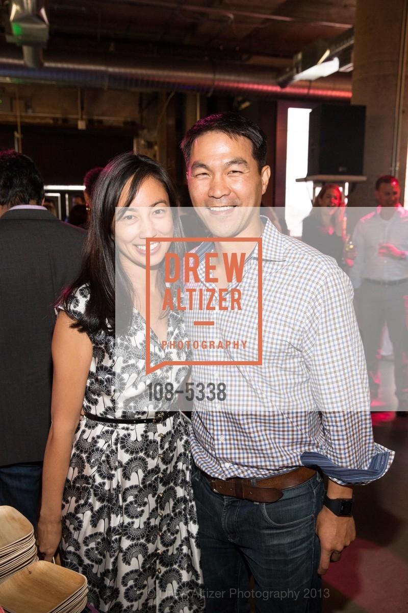 Grace Yuan, David Yuan, Photo #108-5338