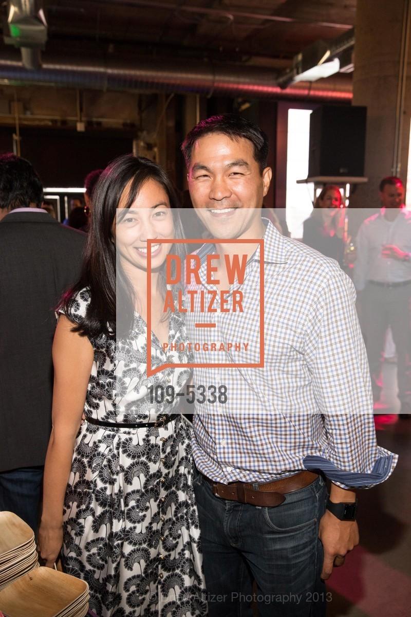 Grace Yuan, David Yuan, Photo #109-5338