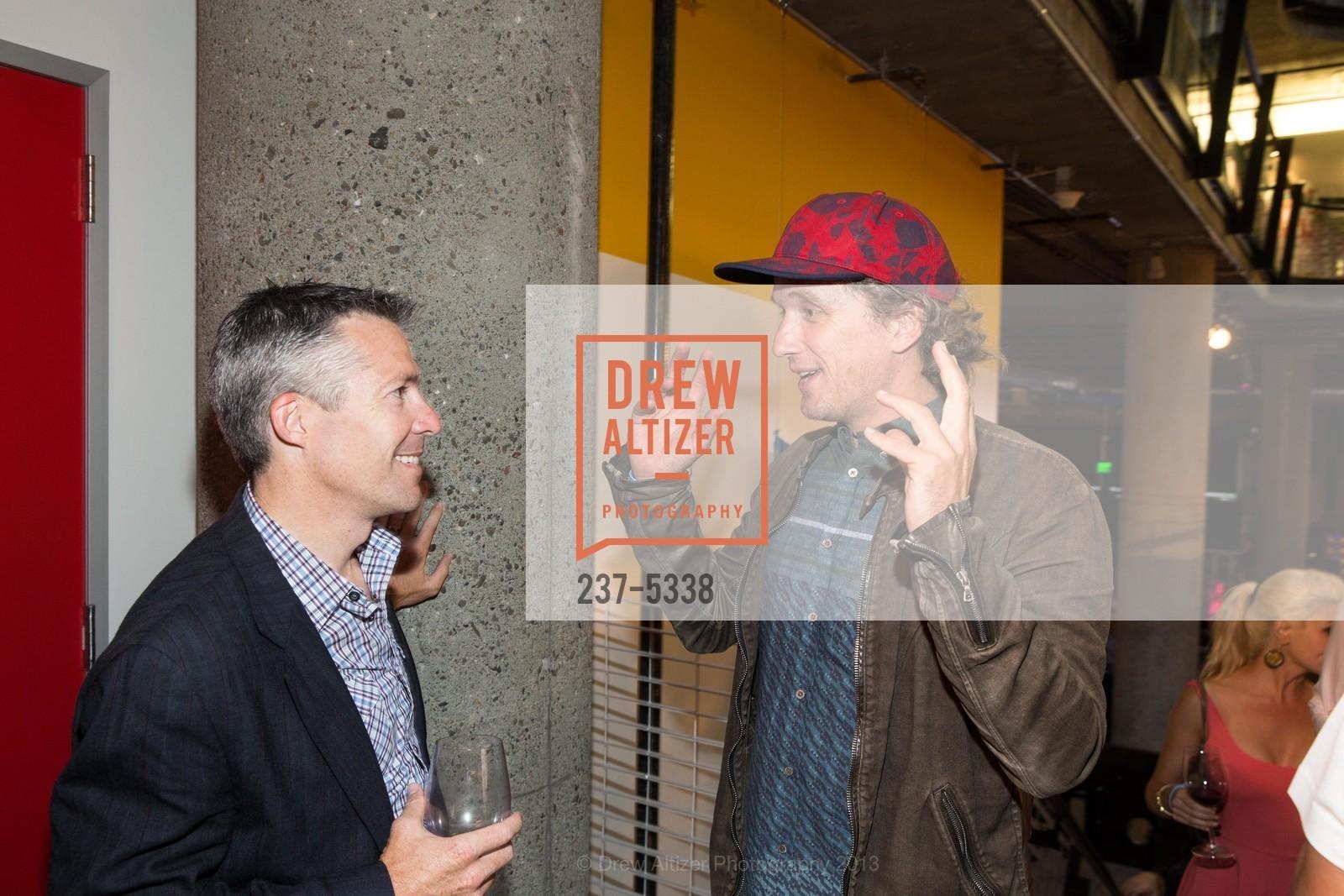 Dylan Casey, Yves Behar, Photo #237-5338
