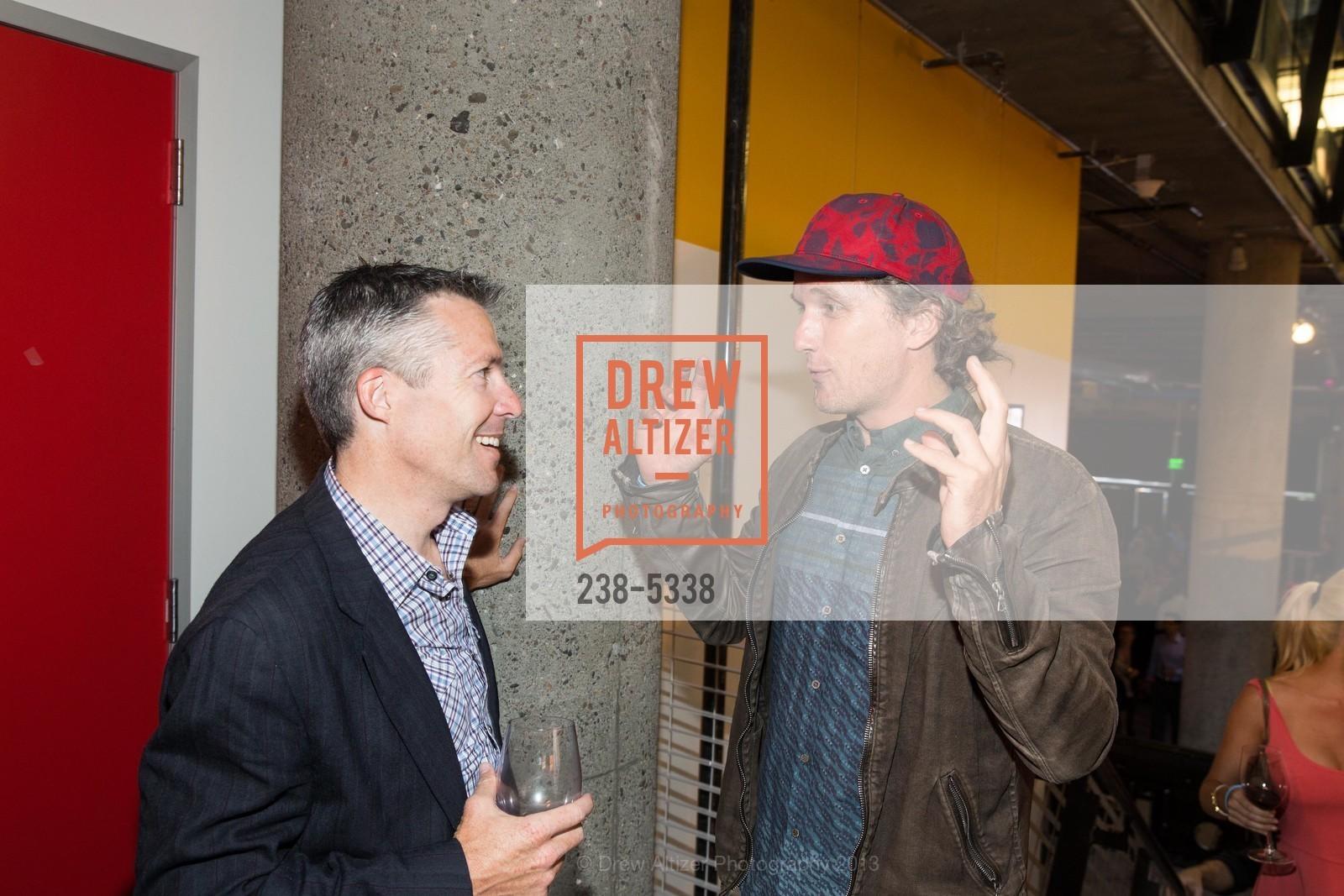 Dylan Casey, Yves Behar, Photo #238-5338