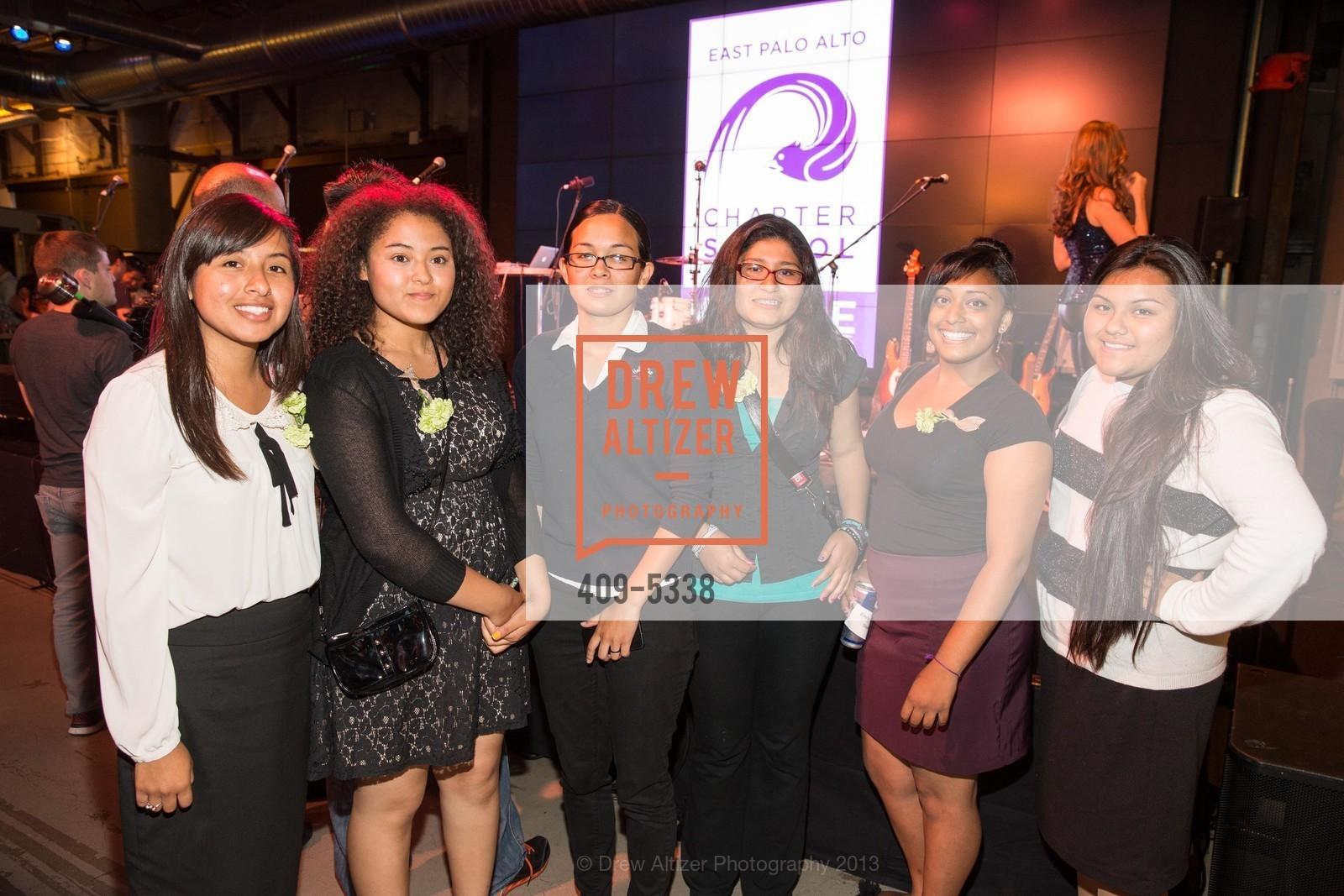 Vanessa Romero, Jada Miller, Maribel Osuna, Eunice Romero, Photo #409-5338