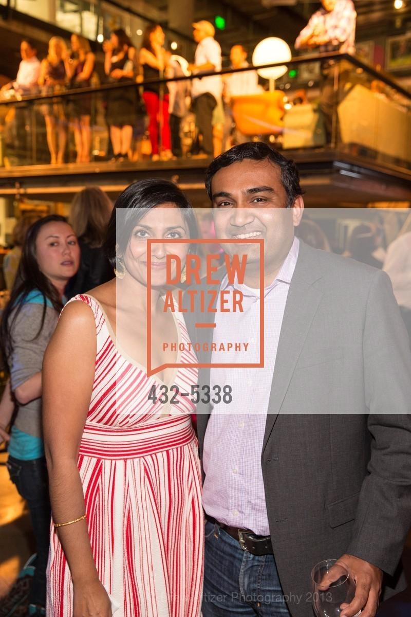 Hema Mohan, Neal Mohan, Photo #432-5338