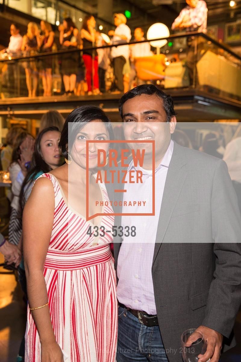 Hema Mohan, Neal Mohan, Photo #433-5338