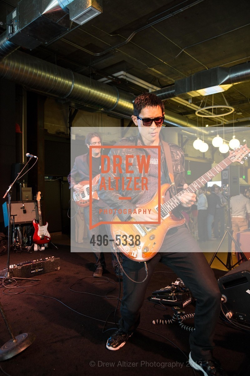 Performance By Coverflow, Photo #496-5338