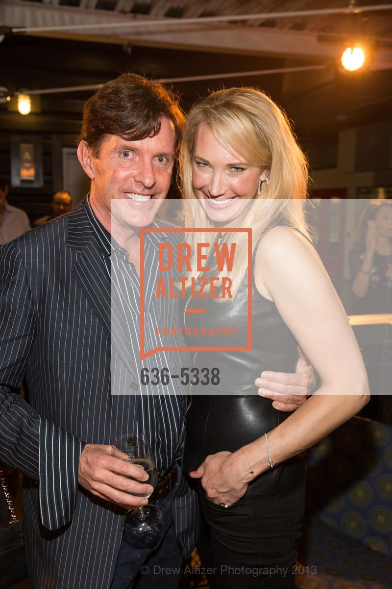 Bill Brady, Victoria Yeager, Photo #636-5338