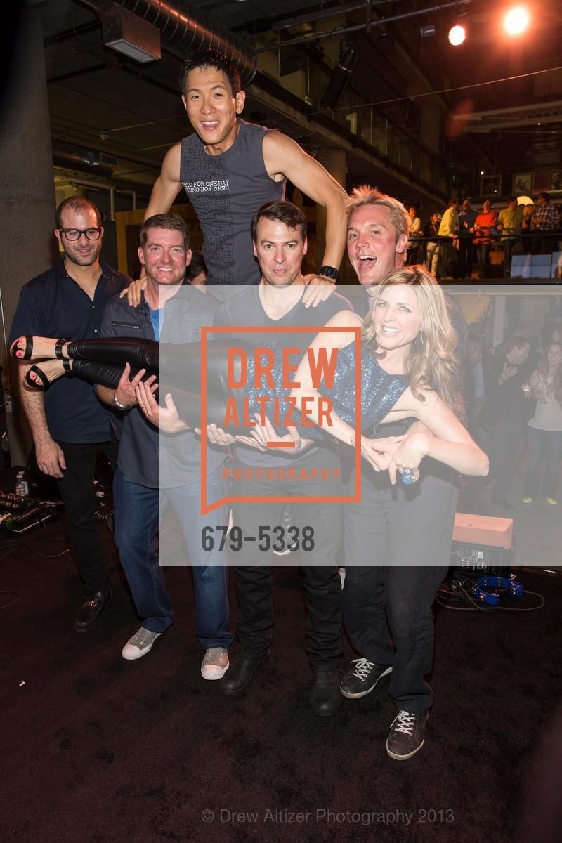 Philip Kaplan, Andy Barton, Chris Pan, Ethan Beard, Sarah Oliver, Kristian Segerstrale, Jack Dunham, Photo #679-5338