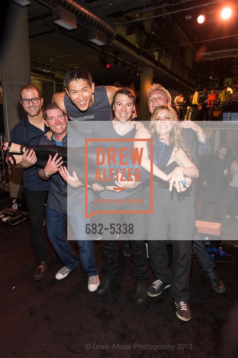 Philip Kaplan, Andy Barton, Chris Pan, Ethan Beard, Sarah Oliver, Kristian Segerstrale, Jack Dunham, Photo #682-5338