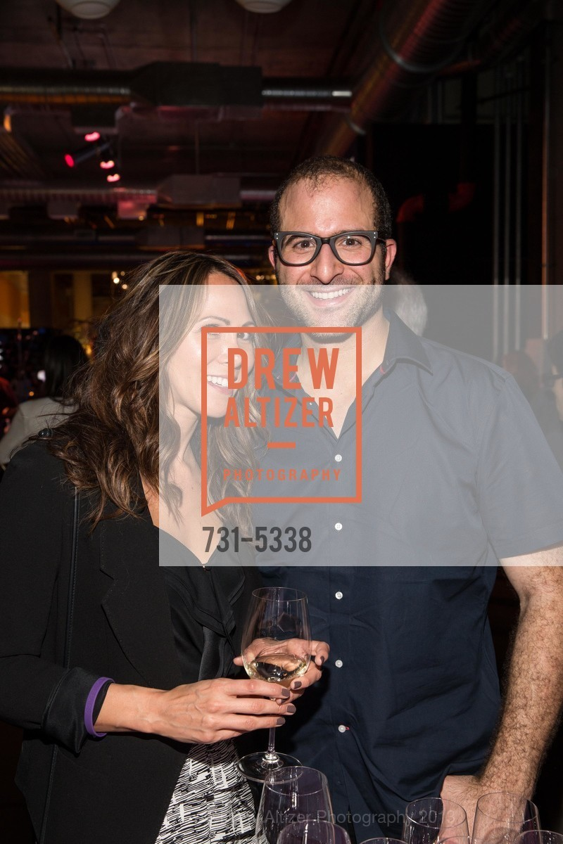 Amber Reyngoudt, Philip Kaplan, Photo #731-5338