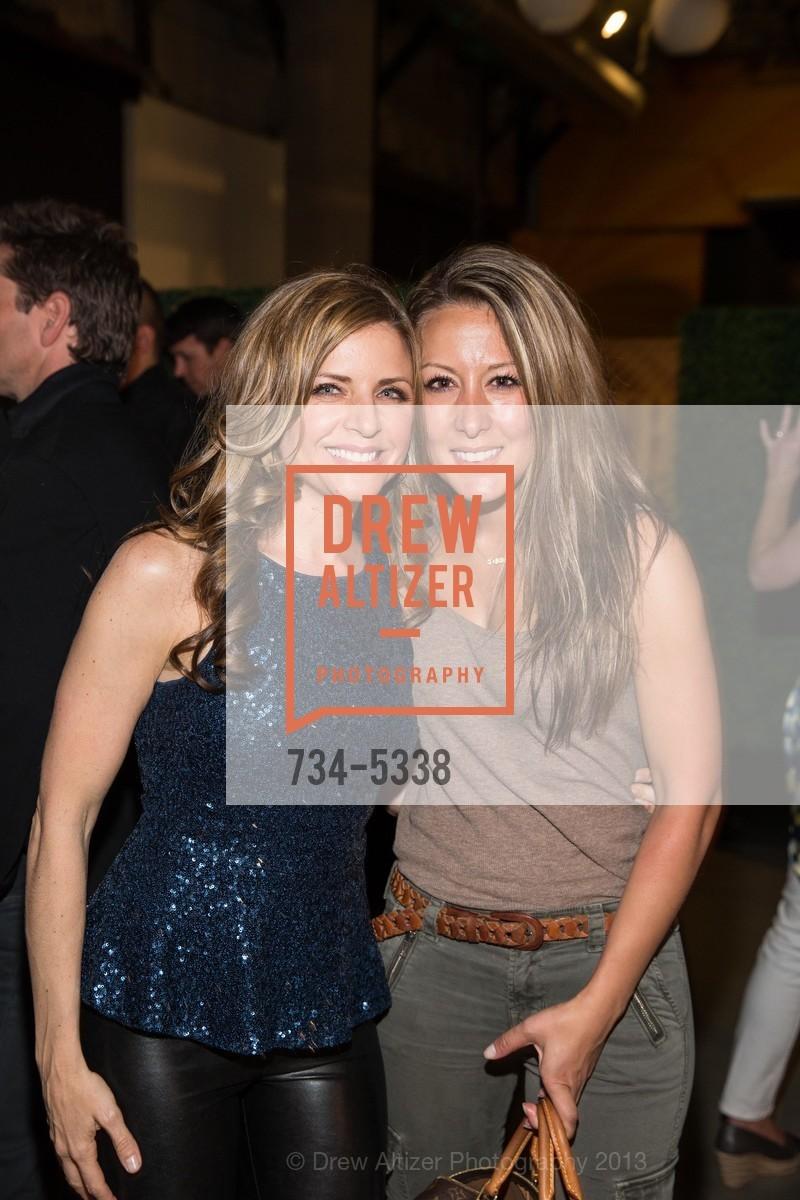 Sarah Oliver, Elena Rente, Photo #734-5338