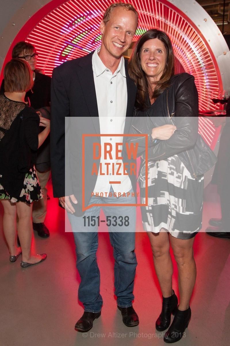 Brian Axe, Cindy Axe, Photo #1151-5338