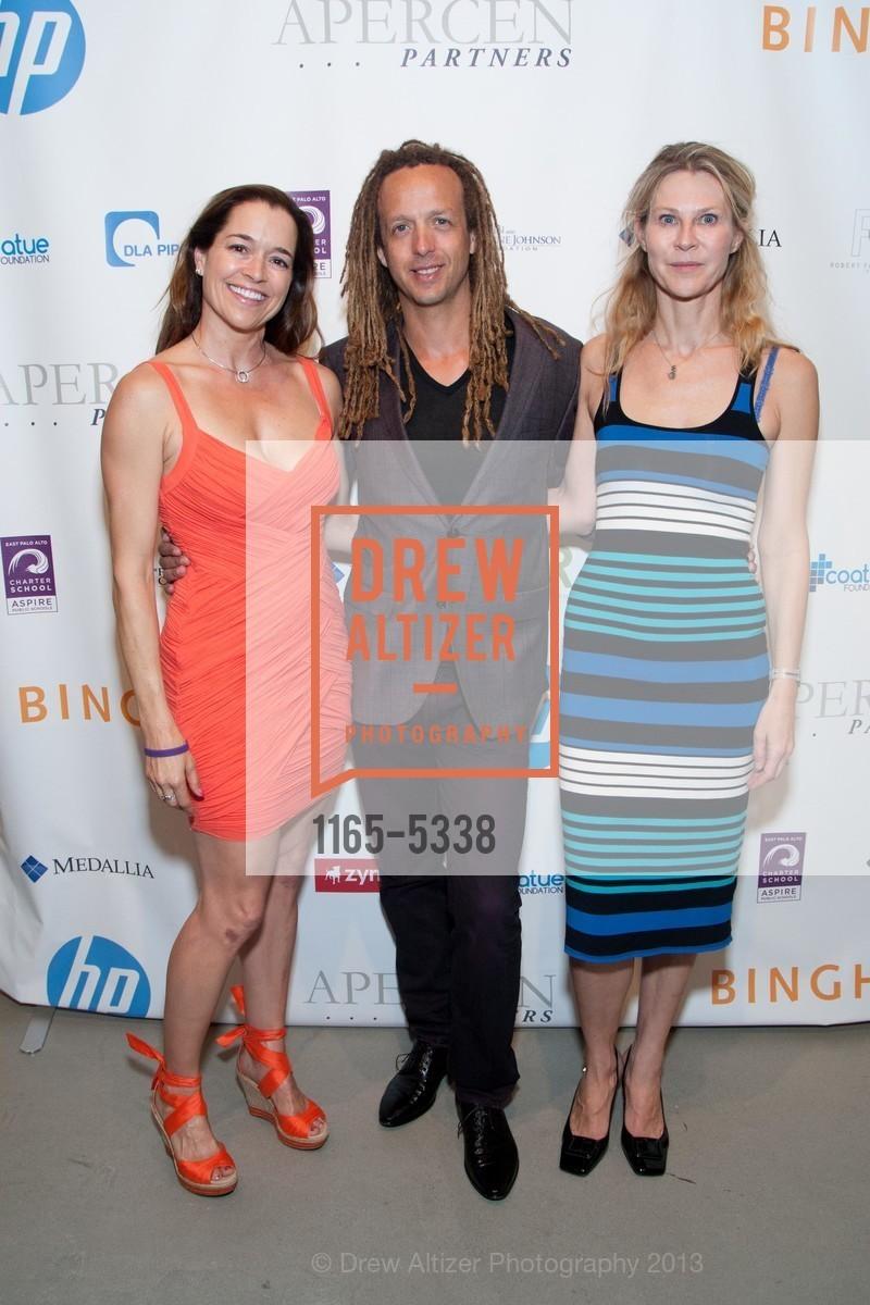 Kerah Cottrell, Heath Hunter, Isabella Graves, Photo #1165-5338