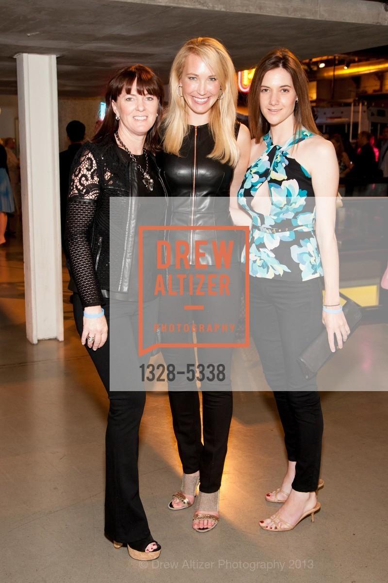 Allison Speer, Victoria Yeager, Ashley Herman, Photo #1328-5338