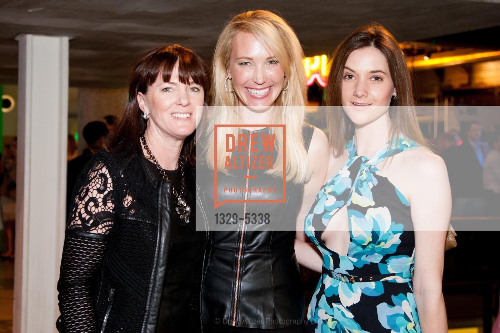 Allison Speer, Victoria Yeager, Ashley Herman, Photo #1329-5338