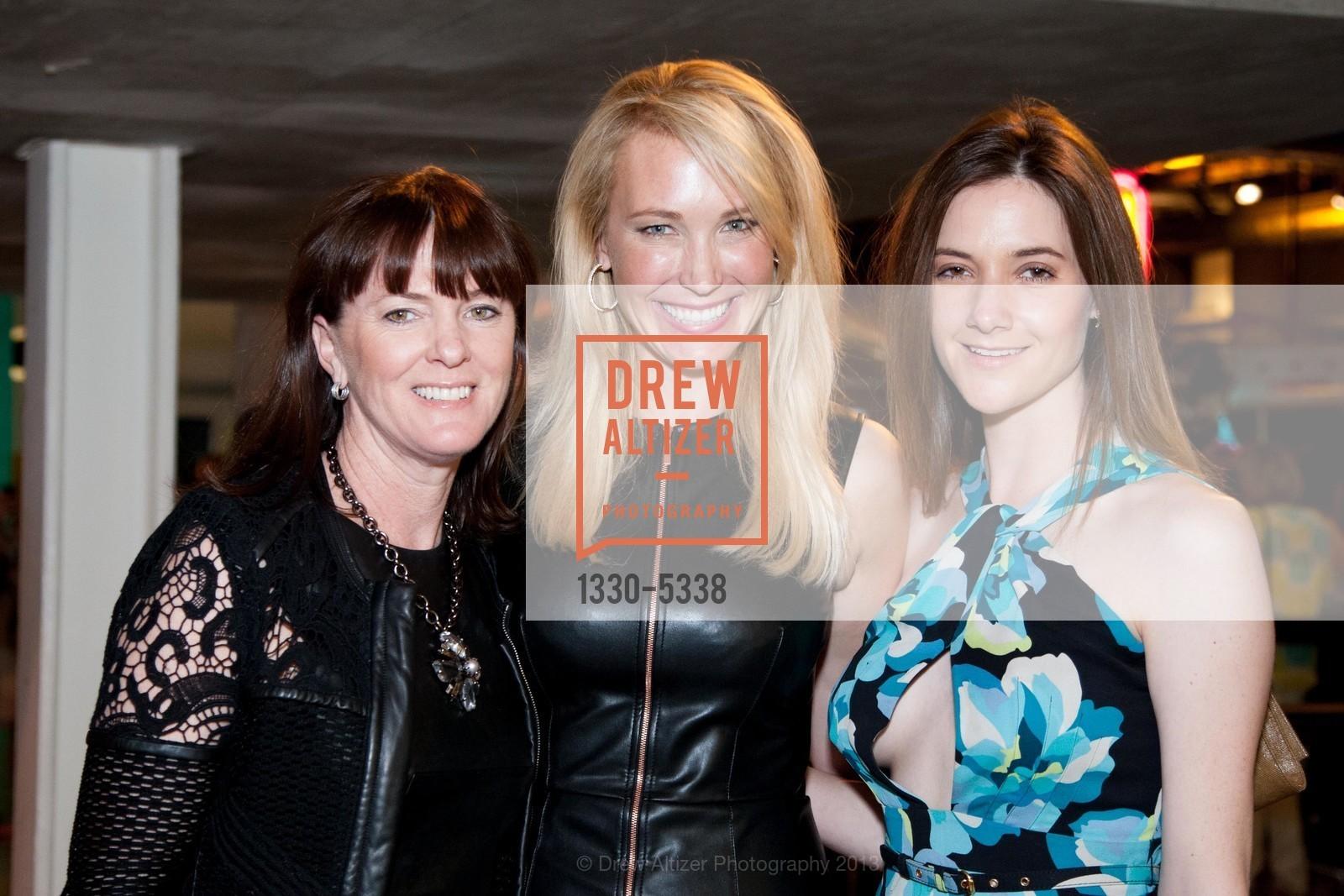 Allison Speer, Victoria Yeager, Ashley Herman, Photo #1330-5338
