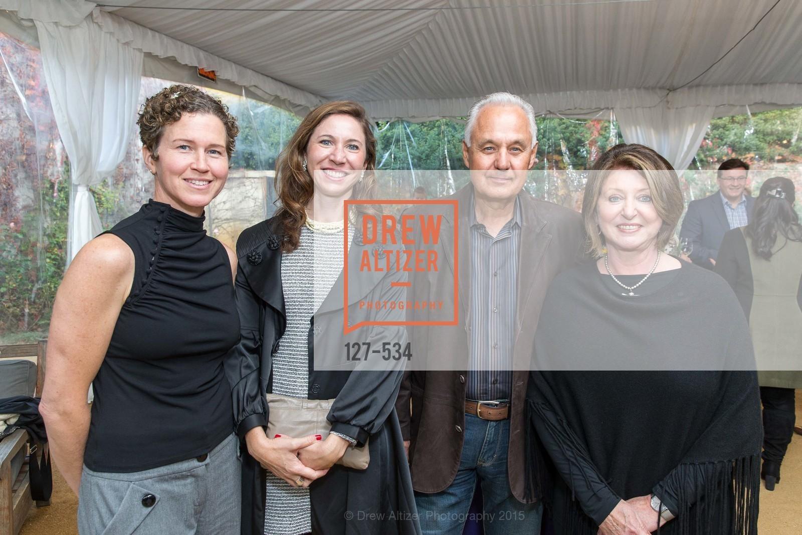 Erica Harrold, Lauran Acevedo, Wolf Schroeder, Janette Schroeder, Photo #127-534