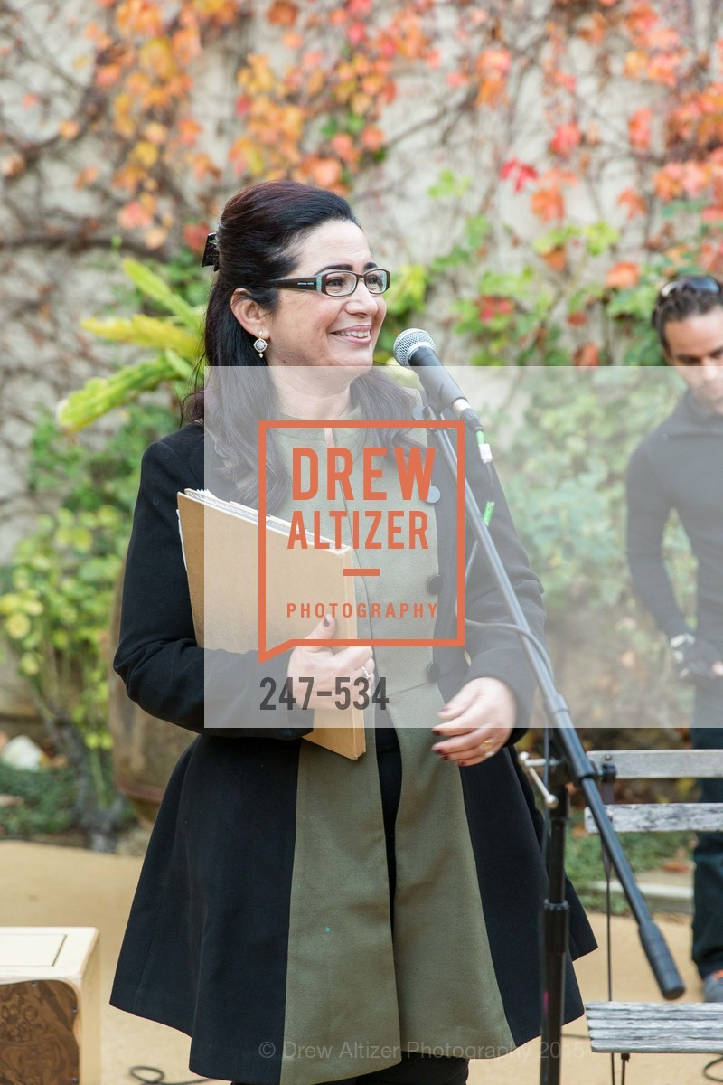 Karen Bluestone, Perfecting Pairings - Food, Wine and Stories, Chateau St Jean, Kenwood, November 14th, 2015,Drew Altizer, Drew Altizer Photography, full-service agency, private events, San Francisco photographer, photographer california