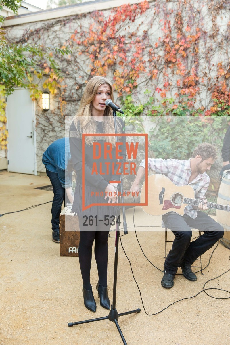 Performance By Em Rossi, Perfecting Pairings - Food, Wine and Stories, Chateau St Jean, Kenwood, November 14th, 2015,Drew Altizer, Drew Altizer Photography, full-service event agency, private events, San Francisco photographer, photographer California